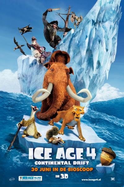Ice Age4