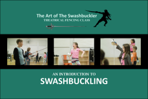 Intro To Swashbuckling I