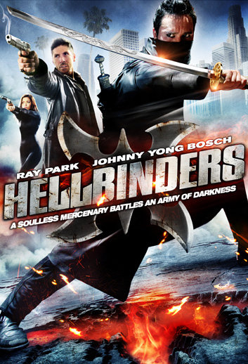 Hellbinders