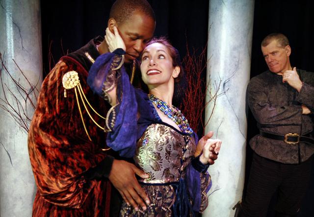 Othello 2007